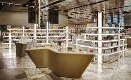 Harvey Nichols Birmingham Perfumery