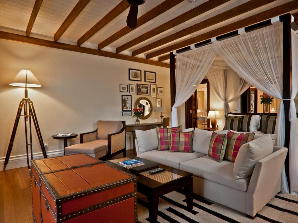 Hemingways Hotel Suite, Nairobi, Kenya