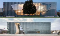 Officially inaugurated in October 2014, Warsaw's Museum of the History of Polish Jews – created by Finnish studio Lahdelma & Mahlamäki, aided by local office Kuryłowicz & Associates – commemorates the ages-long presence of the Jewish community in Poland