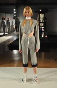 Pyer Moss - Runway - Spring 2016 New York Fashion Week