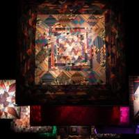 Missoni Exhibition:  Missoni, L'Arte, Il Colore