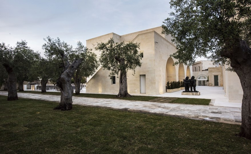 La Fiermontina, Lecce, Italy