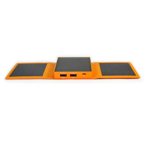 Sol pro Helios solar charger