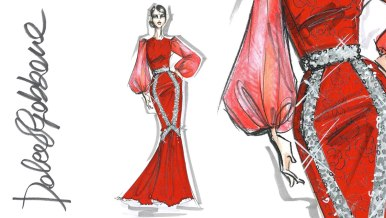 exclusive-dolce-gabbana-sketches-for-moscow-evening-collection-1