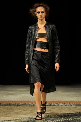 SpringSummer 16 ready to wear fashion week in Milan