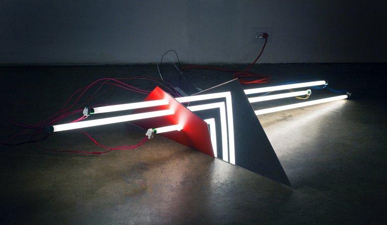 ARTISTS: Jonquil Brookhart, Paul Myoda for Piero Atchugarry