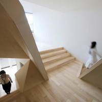 Kyoto project's contemporary take on a traditional townhouse