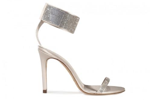Pedro García AW15-16: The Calina Frappe shoe