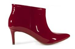 Pedro García AW15-16: The Carmine Gloss shoe collection