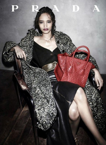 Model Malika Firth