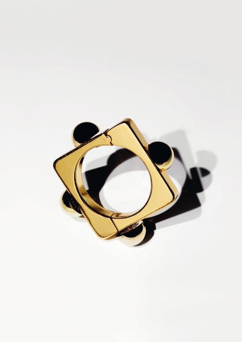 """PRIM bracelet """"Condo"""" by Michelle Elie"""