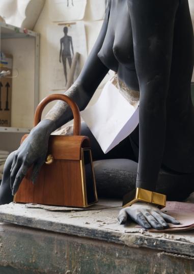 "PRIM bag ""ATURO"" by Michelle Elie"