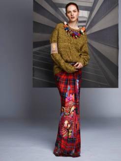 Stella Jean Fall/ Winter 2015-16 Collection