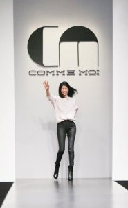Supermodel, Lu Yan turns designer and opens Comme Moi in Shanghai