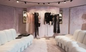 17 stores have been refurbished and 33 new boutiques, large enough to showcase the full lifestyle range for both men and women, have been opened.