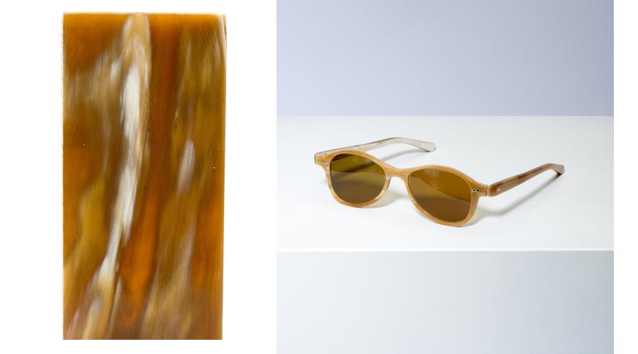 Eyewear by Maison Bourget (2015)