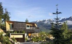 Whistler Residence, British Columbia, Canada