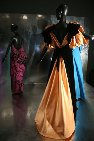 """""""Jacqueline de Ribes: The Art of Style"""" bows November 19 at The Met."""