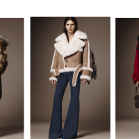 See every look from Burberry pre-fall 2016