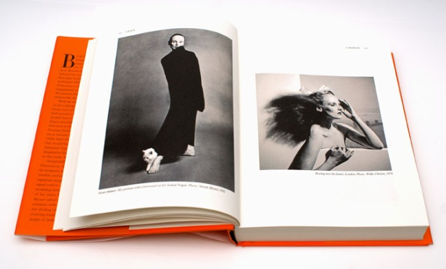 Grace: Thirty Years of Fashion at Vogue, 2015