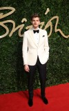 Jim Chapman attends the British Fashion Awards 2015 at London Coliseum on November 23, 2015 in London, England.