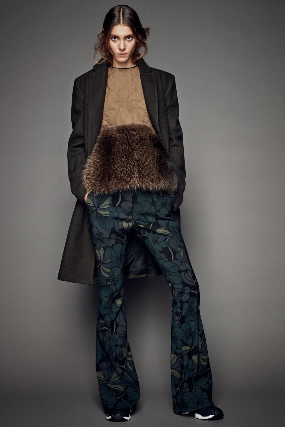 Fur embellished, Marni