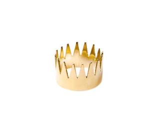 Thorny ring - Regular & phalanx size