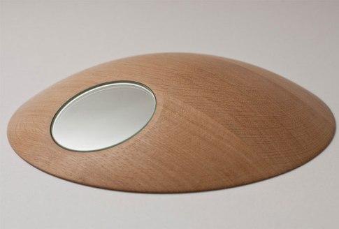'Cirkel' by Dutch designers Daphna Isaacs Burggraaf and Laurens Manders of Daphna Laurens.