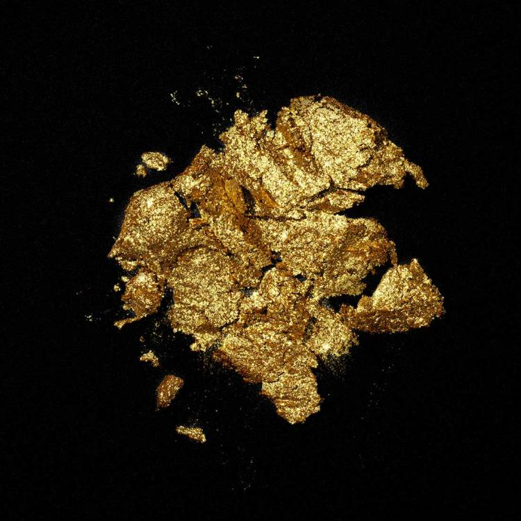 Gold 001 by Pat McGrath Labs