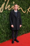 Richard Nicoll attends the British Fashion Awards 2015 at London Coliseum on November 23, 2015 in London, England.