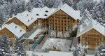The Chedi Andermatt. Andermatt, Switzerlandcover