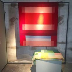 Mikkel Blanket by Kristine Five Melvaer