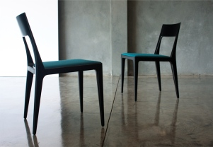 PLATTA chairs by Jader Almeida for Sollos