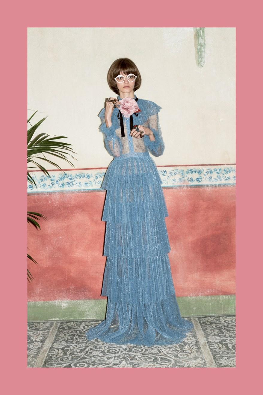 Stunning Gucci Party Dresses Ideas - Wedding Ideas - memiocall.com