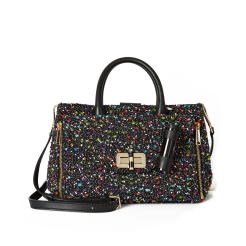 Olivia Palermo DVF bag for Women for Women International initiative
