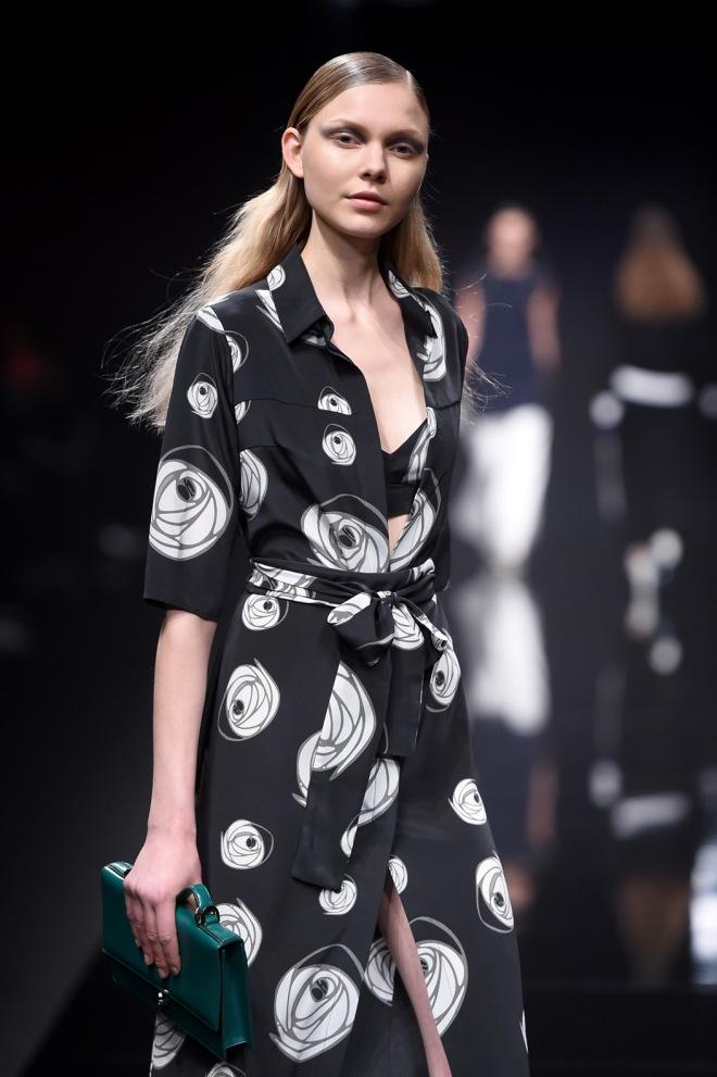 Anteprima - Runway - Milan Fashion Week FW16