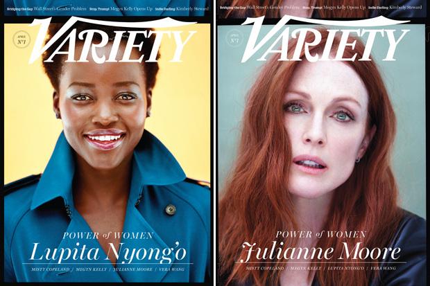 julianne-moore-lupita-nyongo-variety-magazine-annual-power-of-women-issue-2016-lead