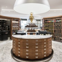 Le Bon Marché Opens The Most Ambitious Food Hall Concept In Europe.