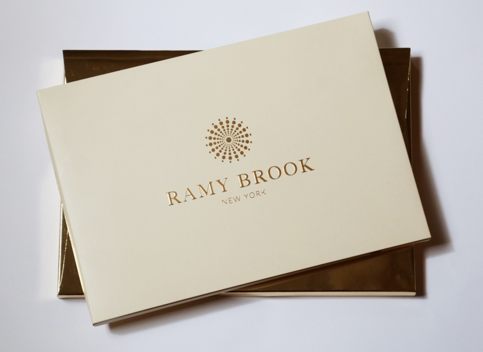 Images from Ramy Brook's video invitation.