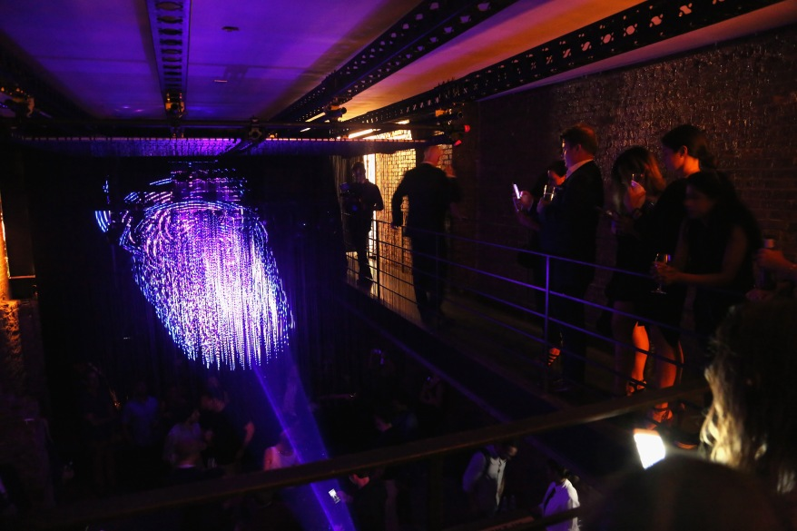 House of Peroni Opening Night Hosted by Francesco Carrozzini