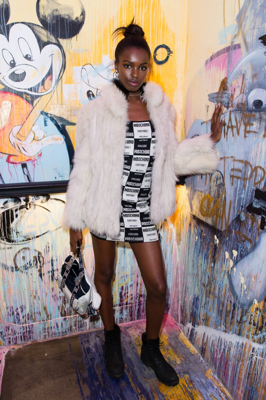 PA5H London Fashion Week After Party