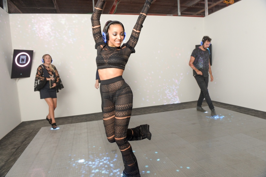 Refinery 29's Second Annual New York Fashion Week Event: 29 Rooms