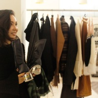 Interview with Aeré-store Founder Azhar Safinova on Slow-Fashion, Buying Less and Being Different