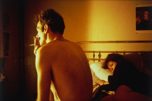 Art exhibitions to see: MoMA New York- Nan Goldin's The Ballad of Sexual Dependency