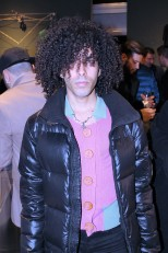 Wild & Curly at the Jeremy Scott So Milano party in Milan ©The Fashion Plate 2017 (photo by Lola Montanaro)
