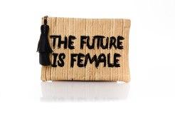 FUTURE FEMALE EDDIE ($160)