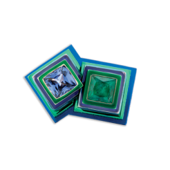 Squares ring | ©Solange courtesy photo