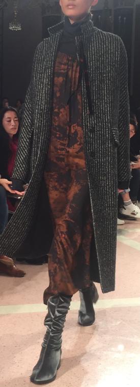 Damir Doma Fall 2017 (The Fashion Plate by @madslyngeg)