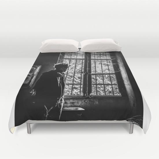 the-hopeless-prisoner-duvet-covers