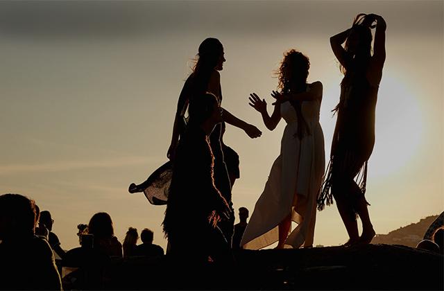 Rituals | photo courtesy ©La Granja